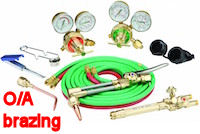 OA Brazing Resources